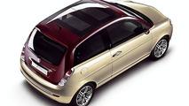 Nuova Lancia Ypsilon