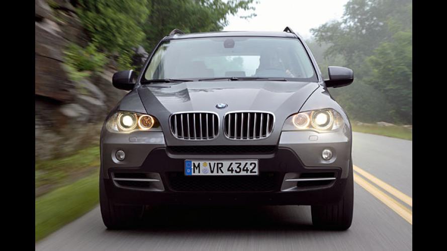 Der neue BMW X5 kommt proppenvoll mit Innovationen