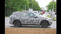 Neue Bilder und Infos zum nächsten BMW X5