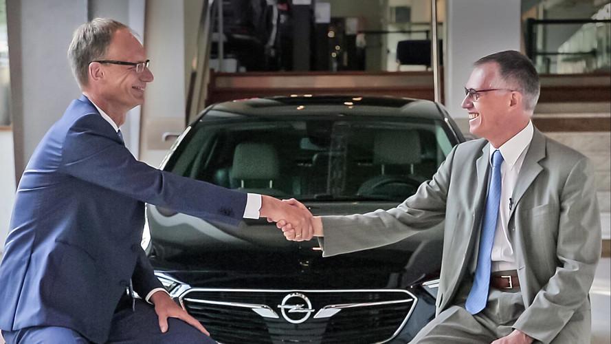 Opel - Début des travaux pour PSA qui supprime 400 postes