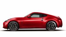 New trim, $29,998 base price highlight 2018 Nissan 370Z