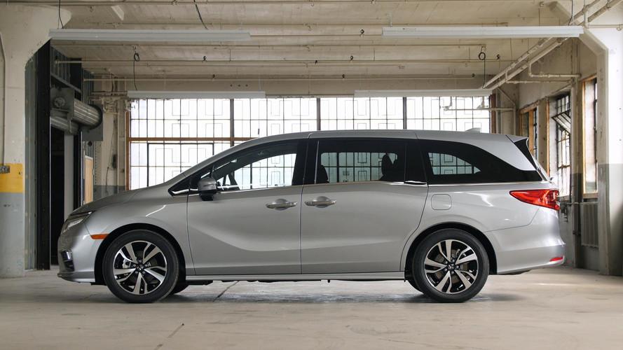 2018 Honda Odyssey | Why Buy?