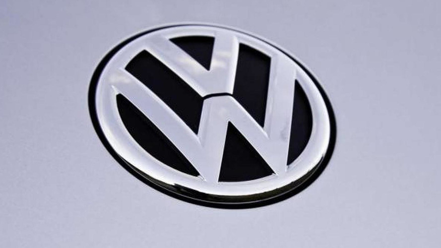 Volkswagen plays down F1 rumours