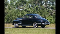Chevrolet Special Deluxe Business Coupe