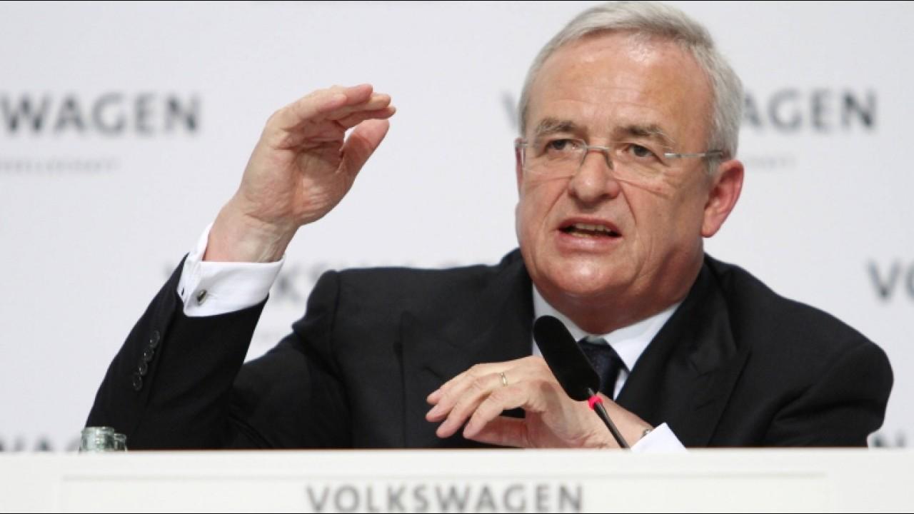 Volkswagen'de Skandal! Peki Diğerleri Çok Mu Masum?