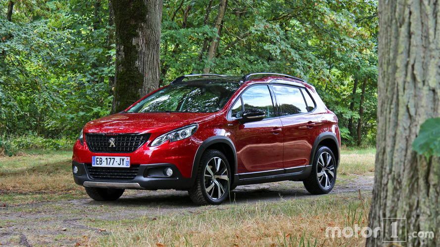 Essai Peugeot 2008 1.2 PureTech 110 ch - Le petit SUV polyvalent