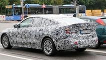 BMW 5 Series GT Spy Pics