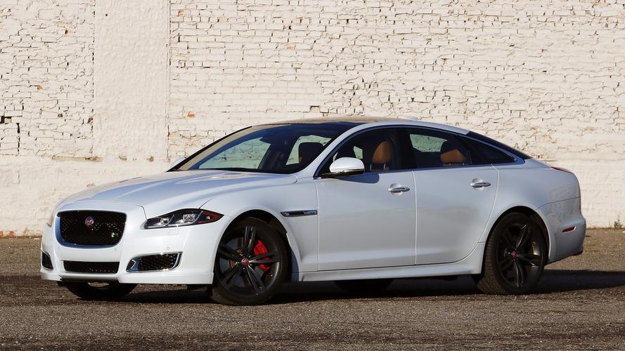 İnceleme: 2016 Jaguar XJR