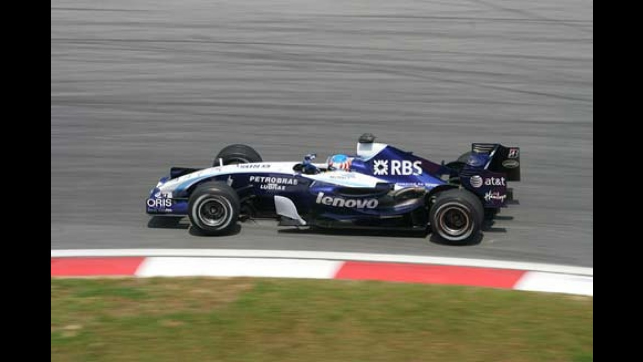 Petrobras lança o primeiro biocombustível para carros da  Fórmula 1