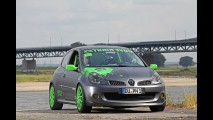 Cam Shaft Renault Clio RS