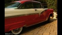 Ford Fairlane E-Code Victoria Coupe