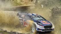 WRC felicita las Navidades