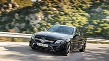 Mercedes-AMG C 43 Coupe 2018