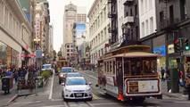 5. helyezett: San Francisco
