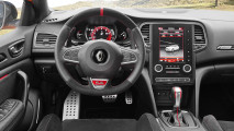 Test Renault Mégane R.S.