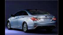 Sonata als Hybridmodell