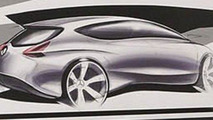 Megacity Mobility design sketch, 600, 05.01.2011