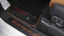 Gemballa Tornado GTS 750 4-Seater Updates - New photos