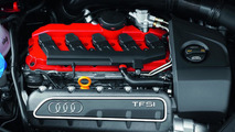 Audi RS 3 Sportback 22.11.2010