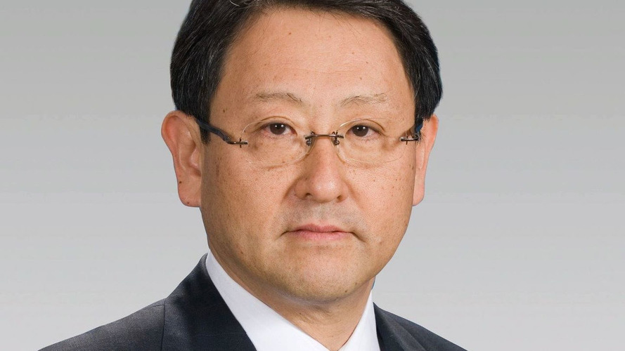 Toyota president to testify before US Congress today