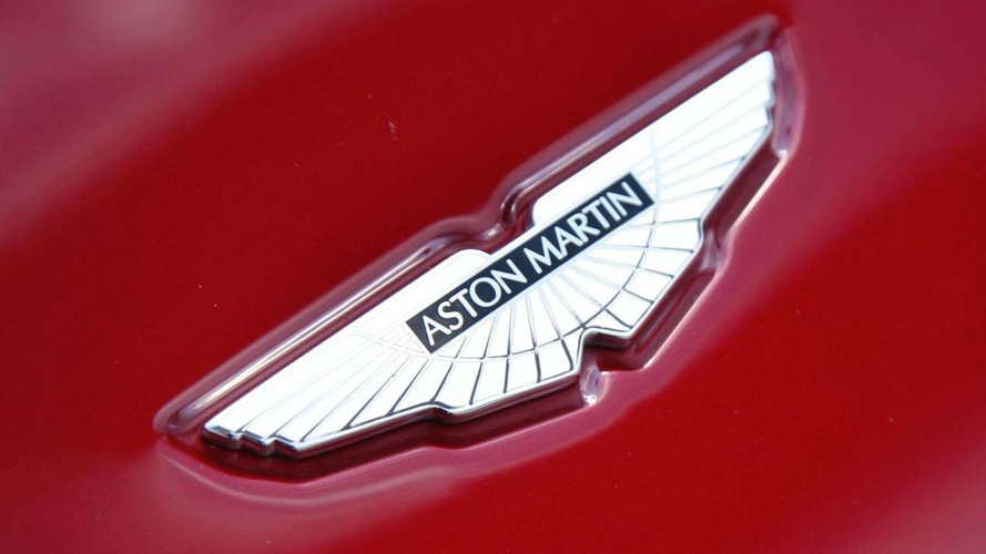 Aston Martin's Product Plan to 2012 Revealed
