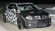 New Baby Buick Prototype Spy Photo