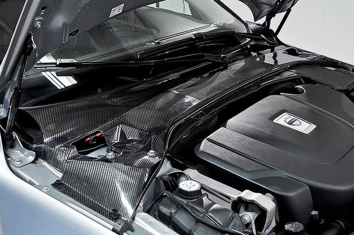 Has Volvo Found a Way to Turn Carbon Fiber into Batteries?