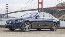 2017 Mercedes-Benz E-Class: First Drive