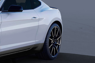 2020 Ford Mustang: A Pony Car for the People, And the Track