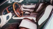Jaguar XJ by Vilner