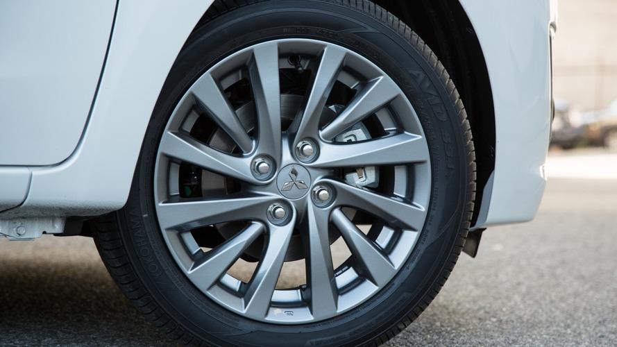 Mitsubishi halts sales of 8 models due to fuel economy scandal