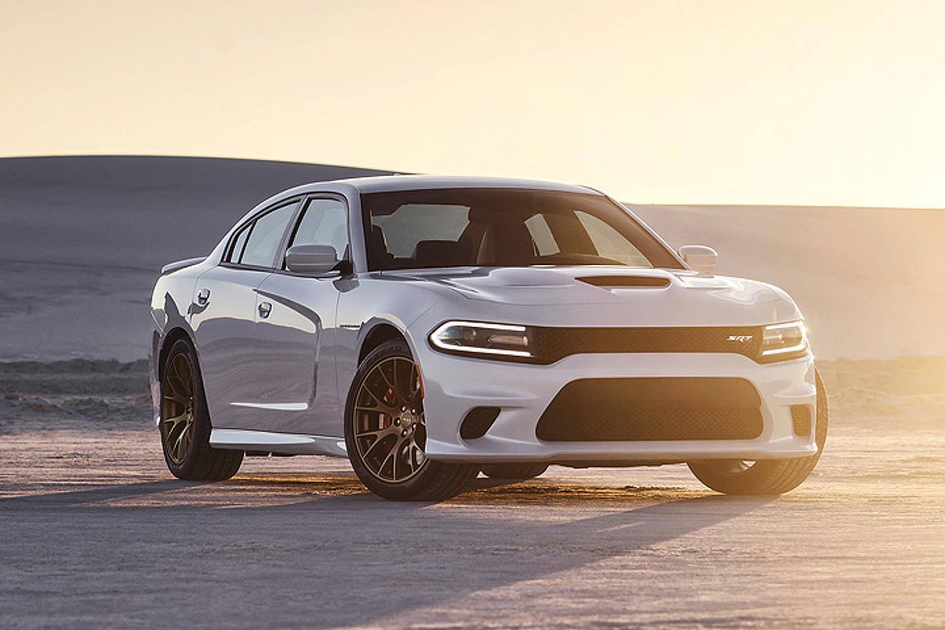 5 Fastest American Cars