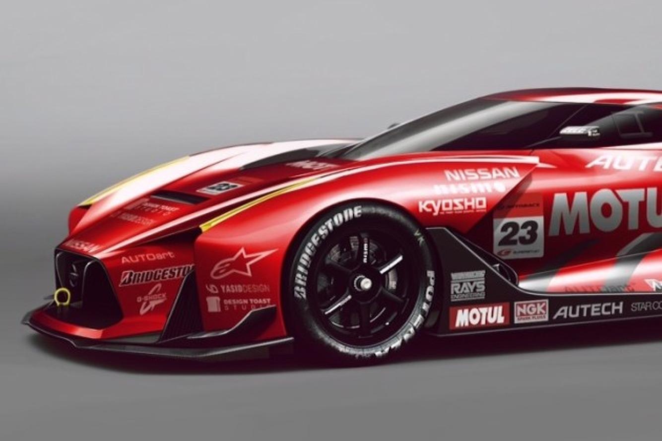 Real Racing  Future Cars