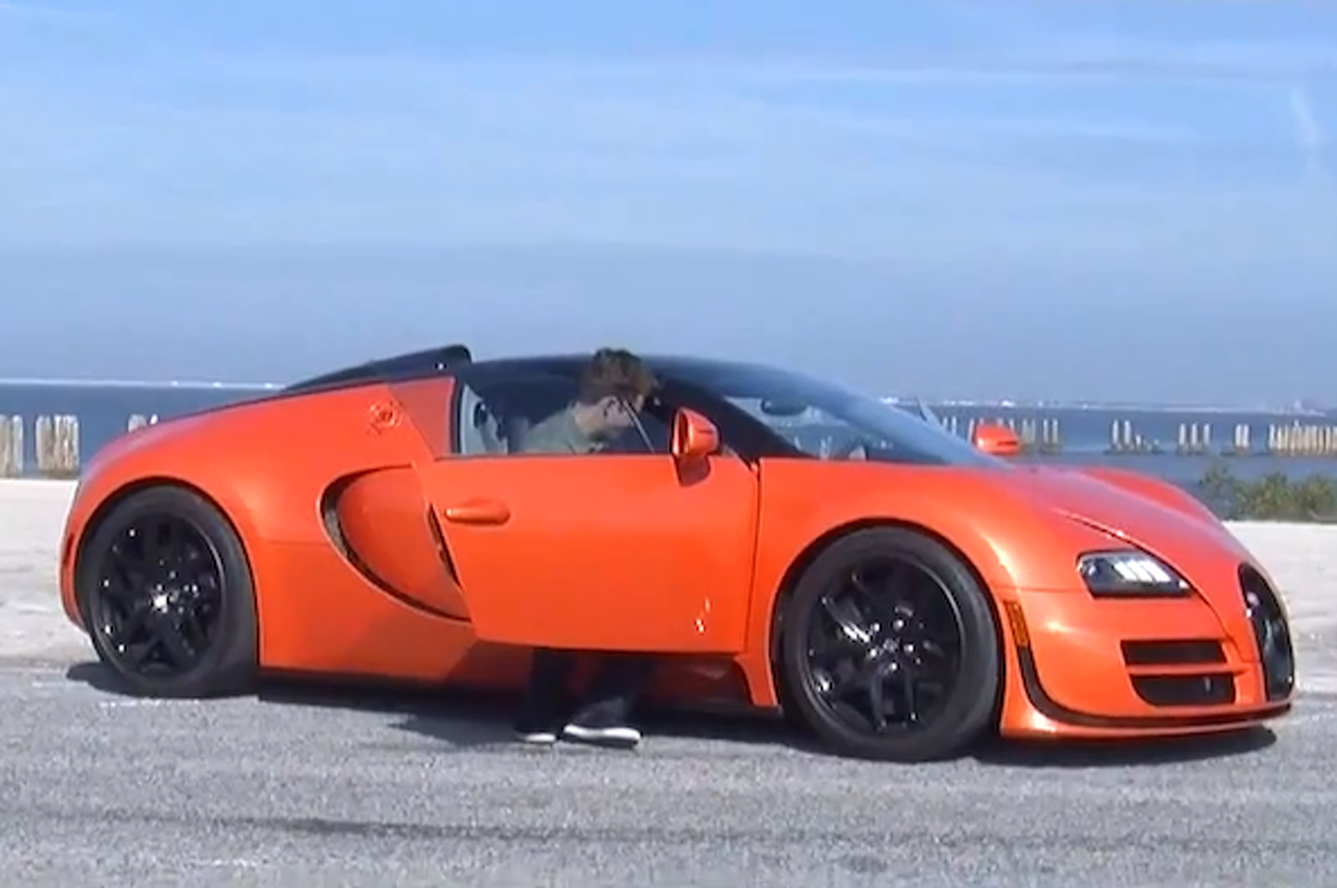 top-gear-usa-bugatti-veyron-speed-run-postponed Exciting Bugatti Veyron Cost for Oil Change Cars Trend