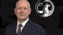 Vauxhall boss Tim Tozer leaves the company all of the sudden, replaced by Rory Harvey