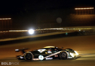 Bentley EXP Speed 8