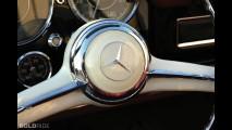 Mercedes-Benz 190 SL Roadster