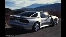 Dodge Daytona RT Concept