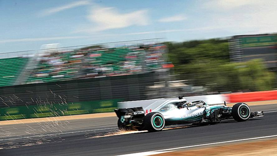 Verschwörung adé: Mercedes-Bevorzugung für Pirelli