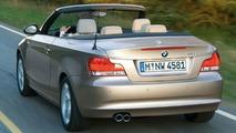 BMW 1-Series Cabrio