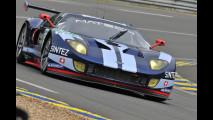24 Ore di Le Mans 2010