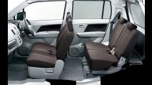 Mazda AZ-Wagon model year 2009