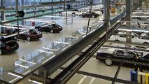 Rolls-Royce Goodwood factory 16.1.2013