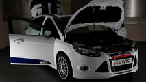Ford Focus WTCC Limited Edition 19.11.2012