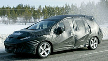 SPY PHOTOS: Peugeot 308 Estate