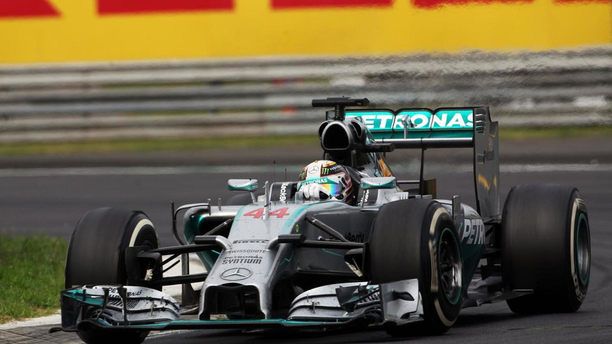 'Hired to race' not obey team orders - Hamilton