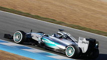 No 'old' engine strategy for Mercedes in 2015