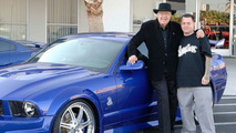 Shelby West Coast Customs Limited Edition Mustang