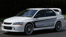 Mitsubishi Miev