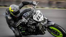 Rafael Paschoalin - Yamaha MT-07 Pikes Peak